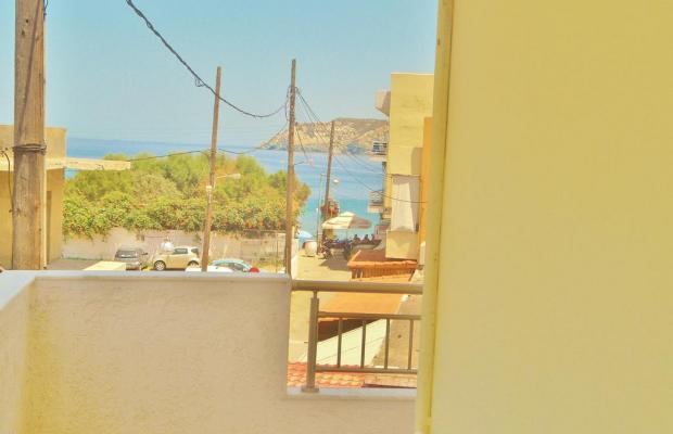 фотографии отеля Villa Apollonia изображение №3