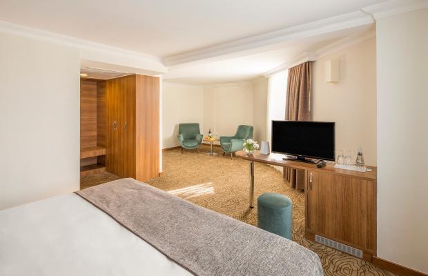 фотографии Richmond Hotels Pamukkale Thermal изображение №12