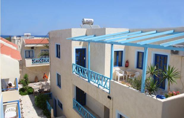 фото отеля Tsalos Beach изображение №9