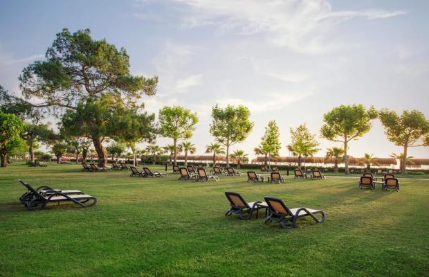 фото отеля Paloma Renaissance Antalya Beach Resort & SPA (ex. Renaissance) изображение №77