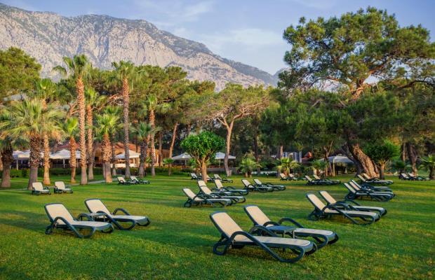 фотографии Paloma Renaissance Antalya Beach Resort & SPA (ex. Renaissance) изображение №76