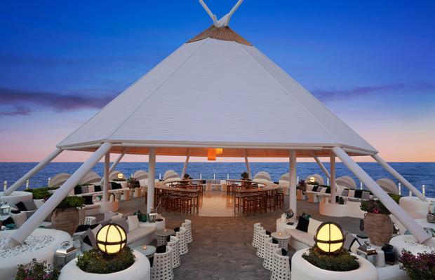 фото отеля Paloma Renaissance Antalya Beach Resort & SPA (ex. Renaissance) изображение №29