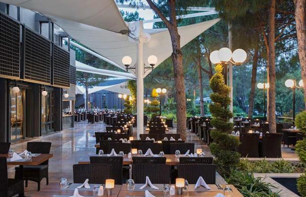 фото отеля Paloma Renaissance Antalya Beach Resort & SPA (ex. Renaissance) изображение №25