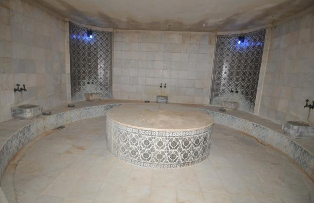 фото отеля Pamukkale Termal Huzur (ех. Villa Lycus Butik) изображение №29