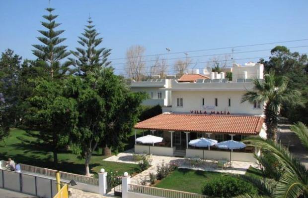фото Villa Malia Aparthotel изображение №30