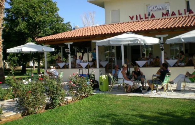 фотографии отеля Villa Malia Aparthotel изображение №23