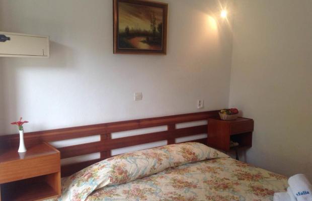 фотографии Villa Malia Aparthotel изображение №12