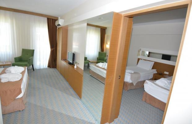 фотографии Tripolis Hotel изображение №28