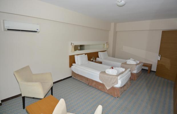 фотографии Tripolis Hotel изображение №20