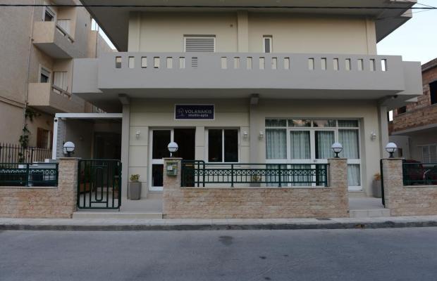 фотографии отеля Volanakis Apartments изображение №19