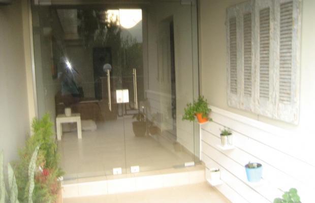 фотографии отеля Volanakis Apartments изображение №15