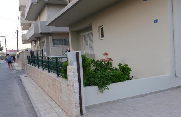 фото Volanakis Apartments изображение №14