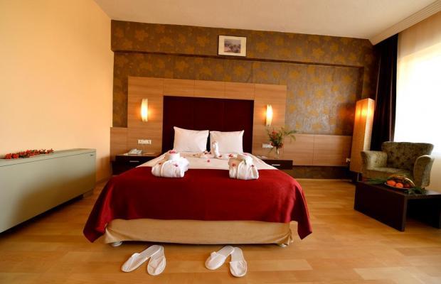 фотографии отеля Zafir Thermal Hotel (ех. C&H Hotel) изображение №31