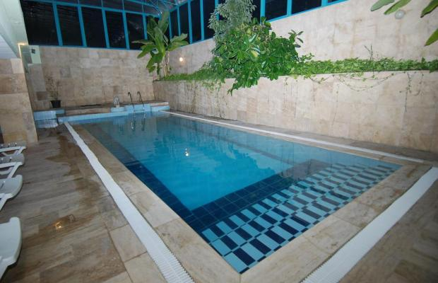 фотографии Zafir Thermal Hotel (ех. C&H Hotel) изображение №20