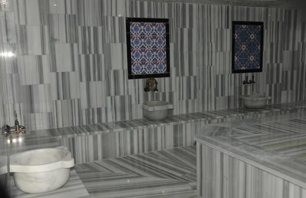 фото Marcan Resort изображение №6