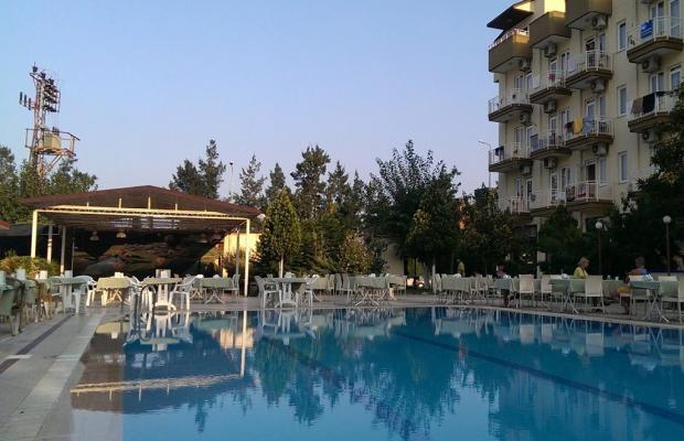 фото отеля Adress Beach Hotel (ex. San Marino)   изображение №13