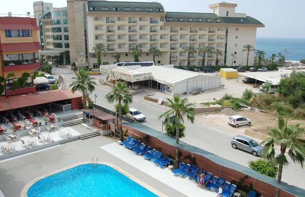 фото Mysea Hotels Alara (ex. Viva Ulaslar; Polat Alara) изображение №26