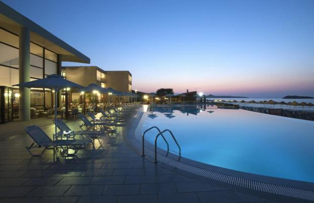 фотографии отеля AKS Minoa Palace изображение №11