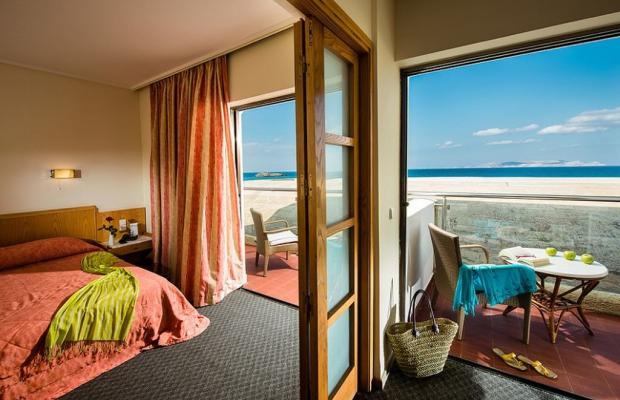 фотографии отеля AKS Minoa Palace изображение №7