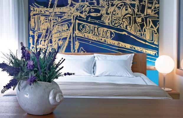 фотографии отеля Palmalife Bodrum Resort & Spa изображение №11