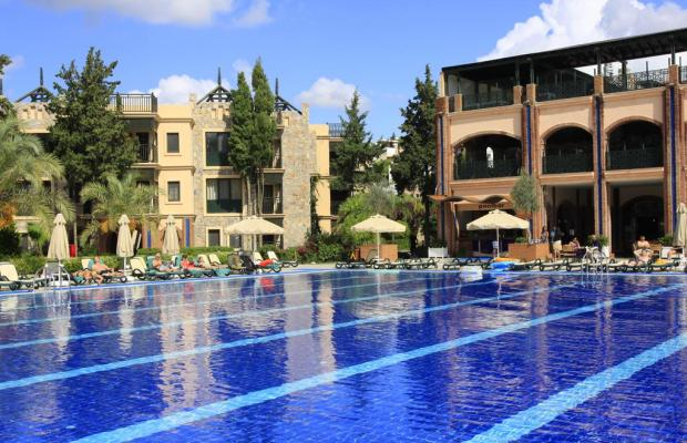 фото TT Hotels Bodrum Imperial (ex. Suntopia Bodrum) изображение №14
