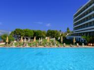 Airotel Achaia Beach, 4*