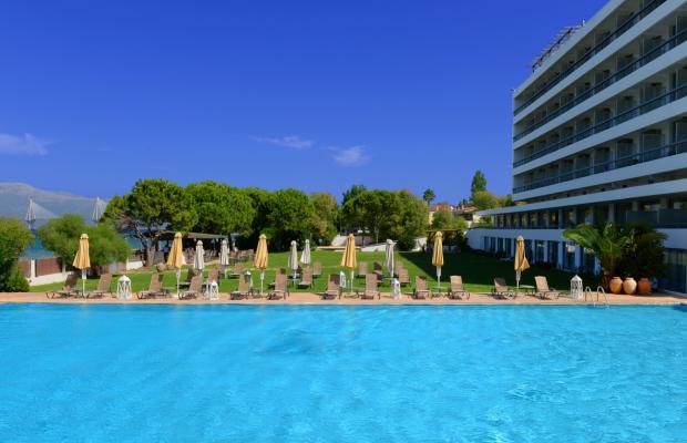 фото отеля Airotel Achaia Beach изображение №1