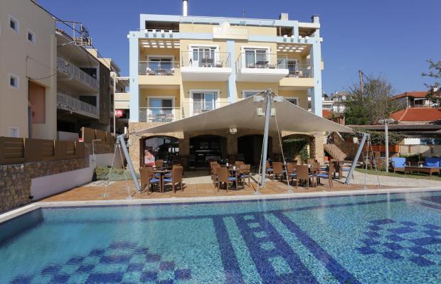фотографии отеля Almira изображение №19