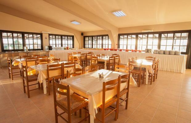 фотографии отеля Bellagio Hotel (ex. Avra Hotel Furka) изображение №11
