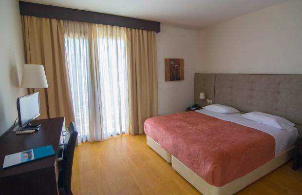 фотографии отеля Blue Bay изображение №19