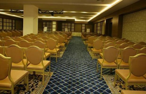 фотографии отеля Transatlantik Hotel & Spa (ex. Queen Elizabeth Elite Suite Hotel & Spa) изображение №27