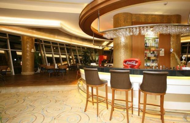 фото Transatlantik Hotel & Spa (ex. Queen Elizabeth Elite Suite Hotel & Spa) изображение №18