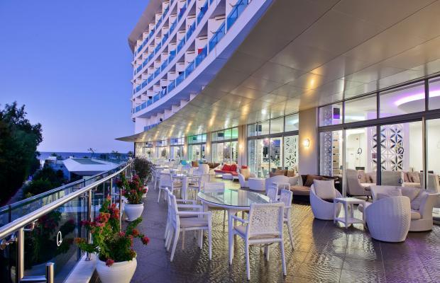 фотографии отеля Q Premium Resort изображение №43