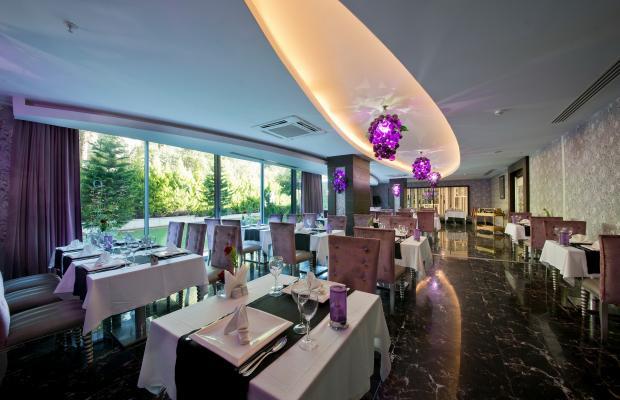 фотографии отеля Q Premium Resort изображение №27