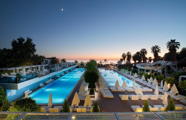 фотографии отеля Q Premium Resort изображение №23