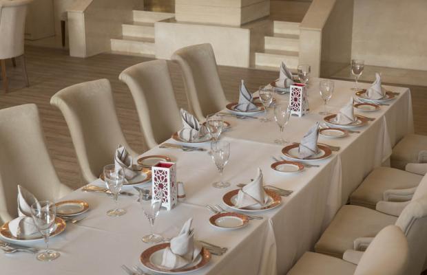 фотографии отеля Rixos Premium Belek изображение №27