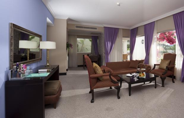 фотографии отеля Rixos Premium Bodrum (ех. Rixos Hotel Bodrum) изображение №71