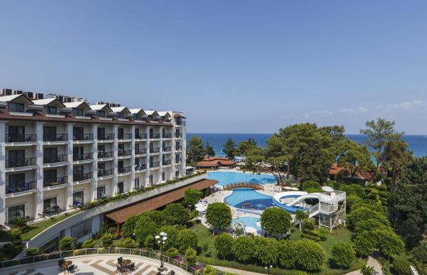 фото Sentido Palmet Beach Resort (ex. Palmet Resort) изображение №2