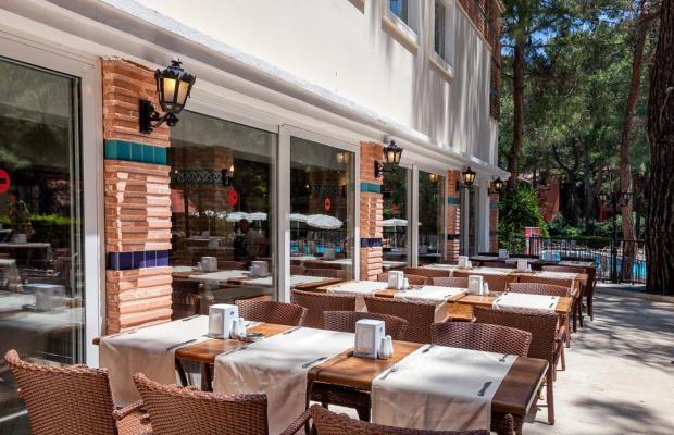 фото отеля Jeans Club Hotels Festival (ex. Palmariva Club Festival) изображение №13