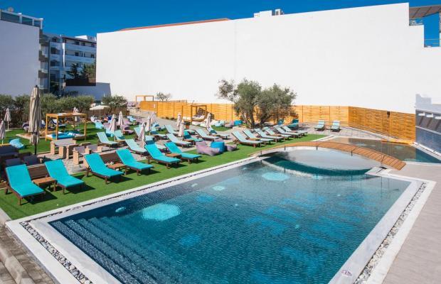 фотографии Infinity Blue Boutique Hotel (ex. Smartline Infinity Blue) изображение №20