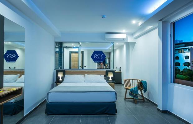 фотографии Infinity Blue Boutique Hotel (ex. Smartline Infinity Blue) изображение №4