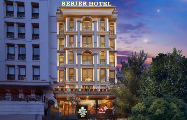 фото отеля Berjer Boutique Hotel & Spa изображение №1