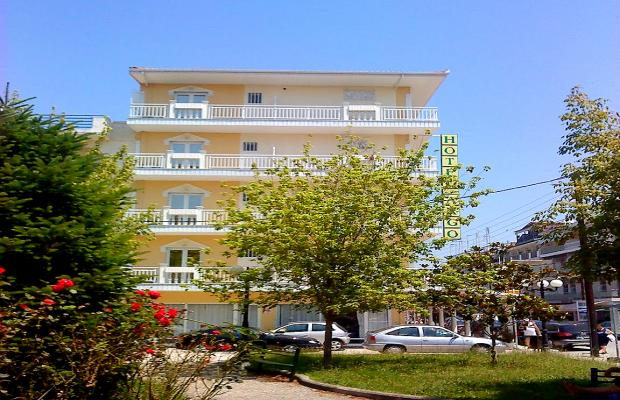 фото Hotel Argo изображение №2