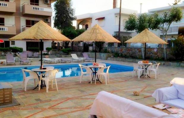 фото отеля Elpida Apartments Gouves изображение №1