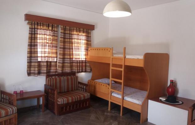 фото отеля Elpida Apartments Gouves изображение №13