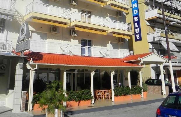 фото отеля Hotel Grand Blue изображение №1