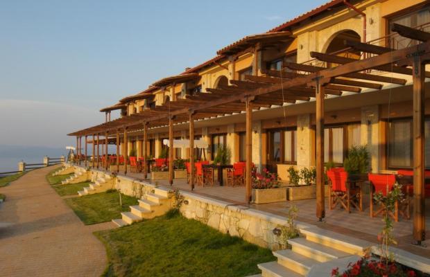 фото отеля Akritas Ef Zin Villas & Suites изображение №49
