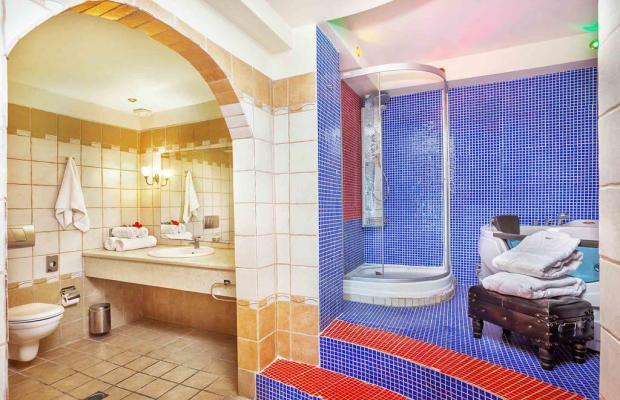 фото отеля Akritas Ef Zin Villas & Suites изображение №29