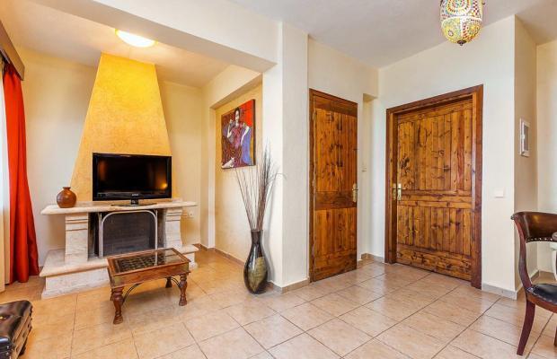 фотографии отеля Akritas Ef Zin Villas & Suites изображение №27