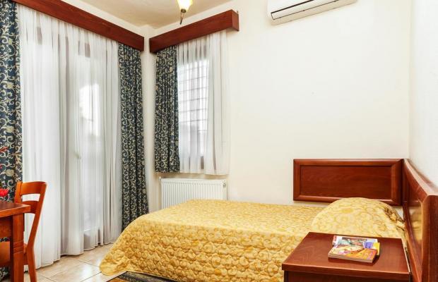 фотографии отеля Akritas Ef Zin Villas & Suites изображение №23